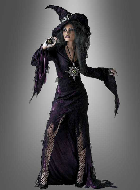 Sexy Sorceress Costume