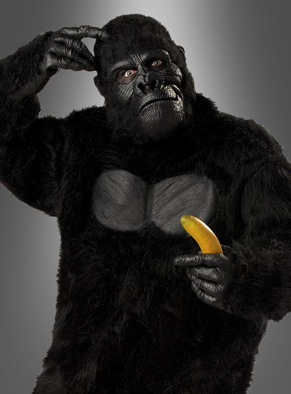 Gorilla Kostüm 01010