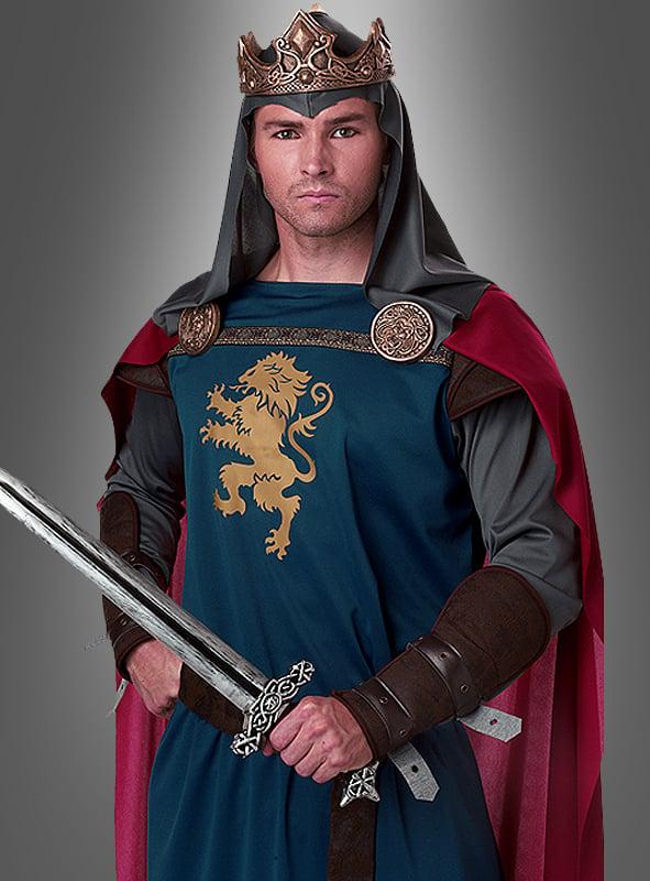 Richard Löwenherz Ritter Kostüm