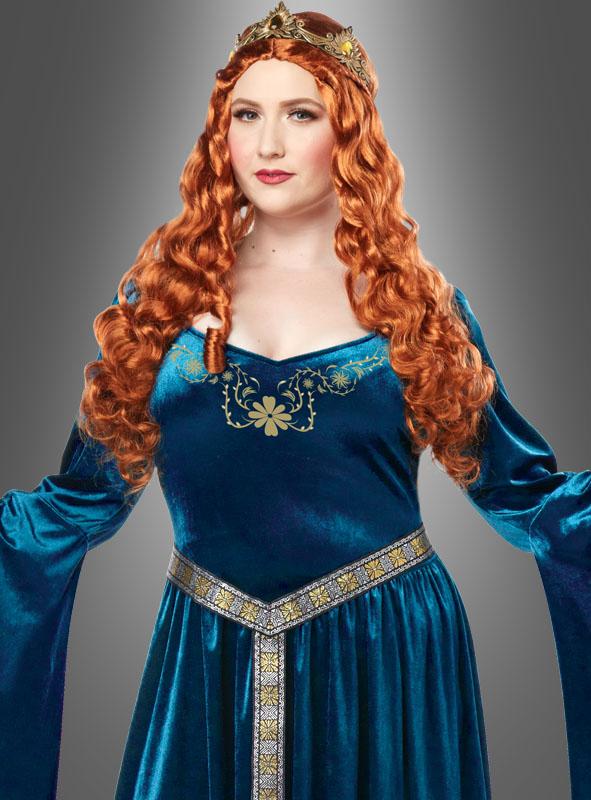 XXL Mittelalterkleid Lady Guinevere