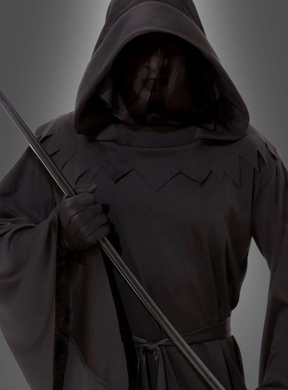 Deathsman Robe black Adult
