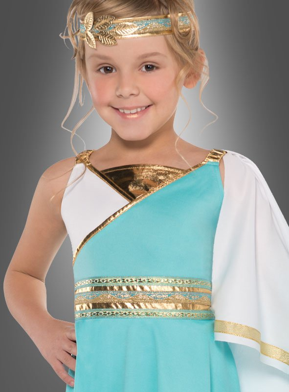 Greek Goddess Venus Dress