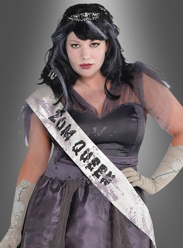 Corpse Zombie Prom Queen