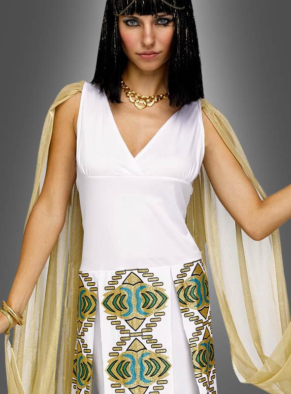 Pharaonin Kostüm Hatschepsut