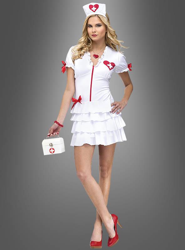 Sexy Pflegerin