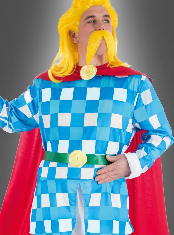 Cacofonix Costume Adult