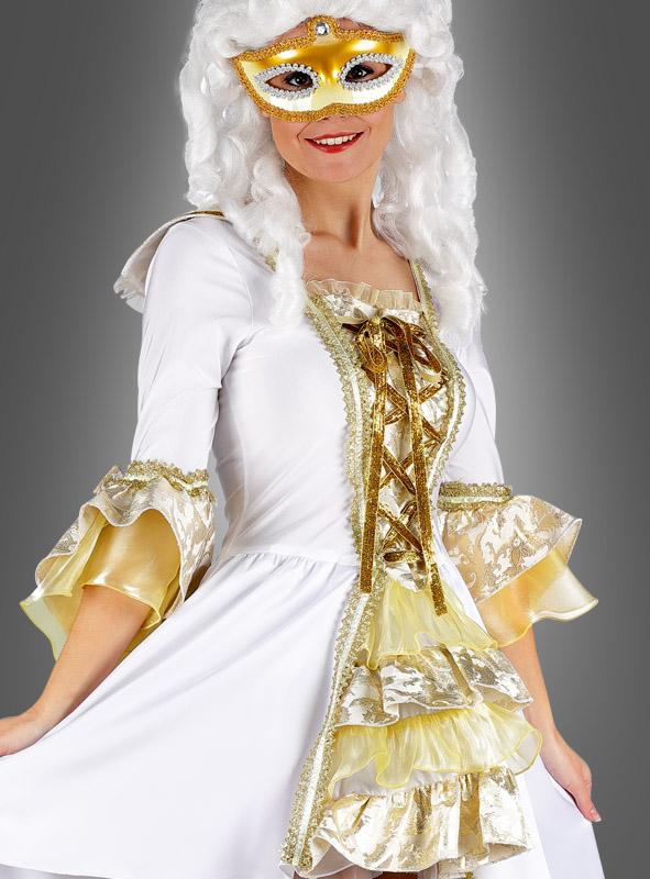 Venezia Baroque Dress
