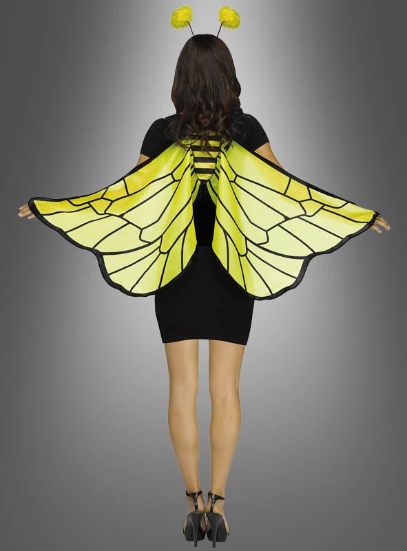 Bienenflügel Selber Basteln Wie Kann Ich Selber Flügel