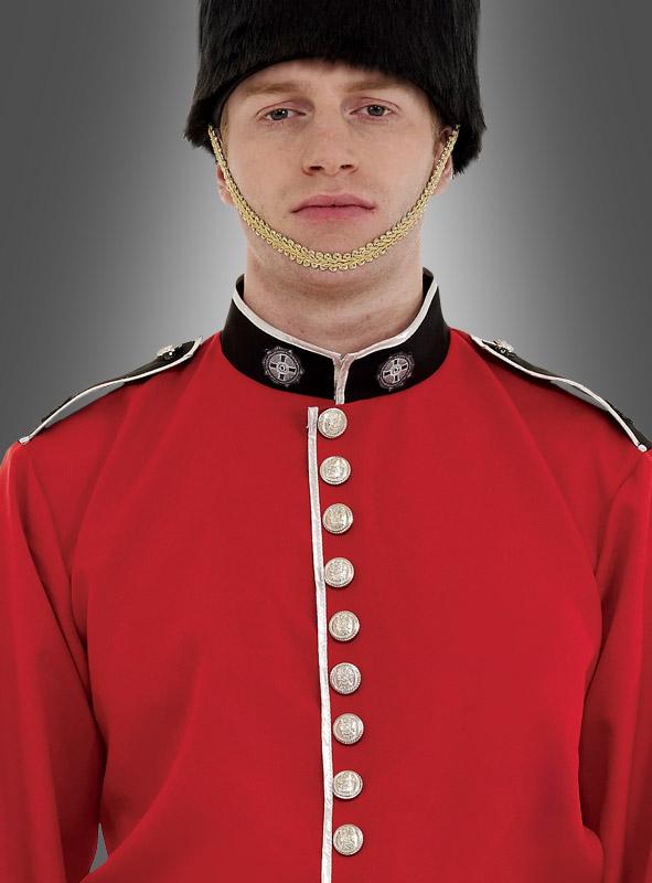 British Palace Guard Costume