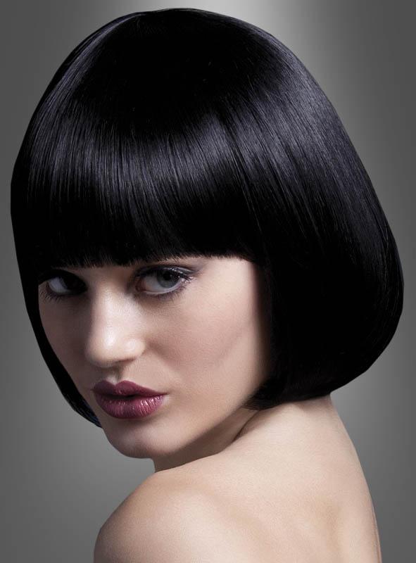Bob Cut Wig Mia
