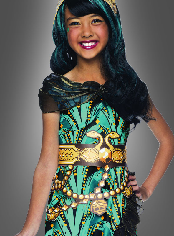 Cleo de Nile Kostüm Monster High