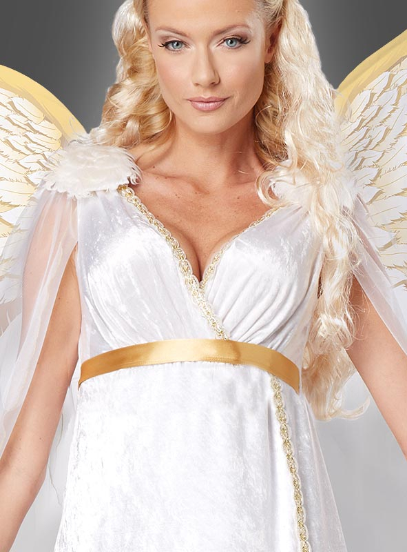 Guardian Angel Adult costume