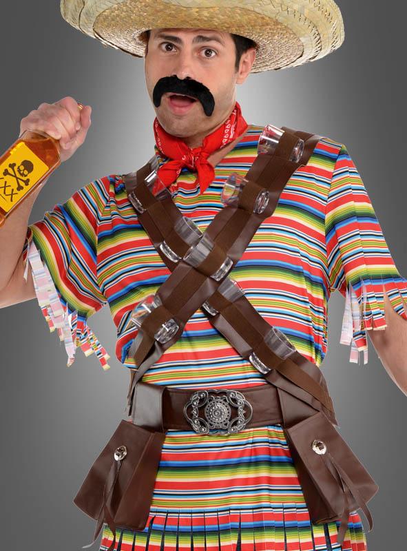 Mexikaner Kostüm Carlos