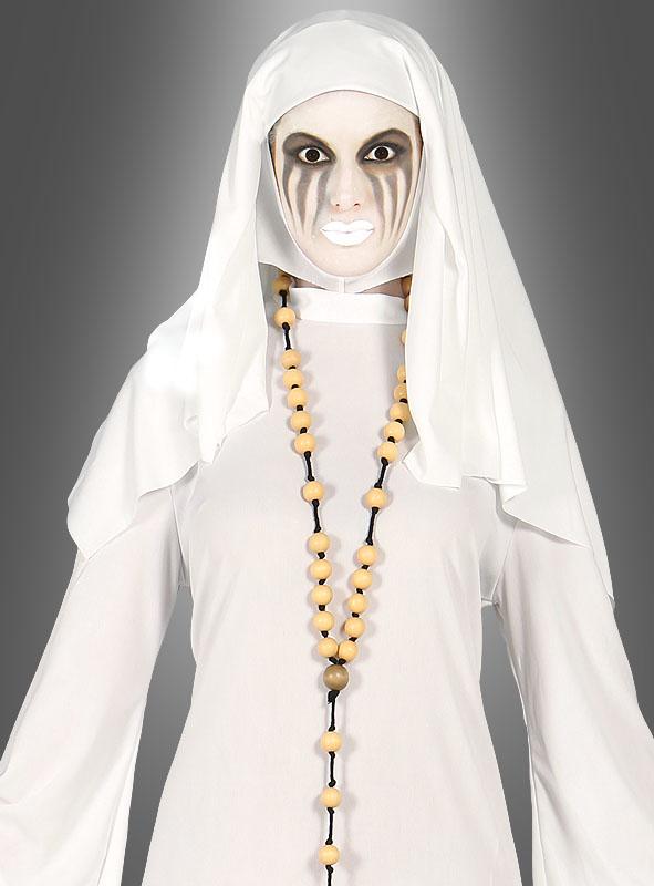 Weiße Nonne Kostüm Geist Bei Kostümpalastde