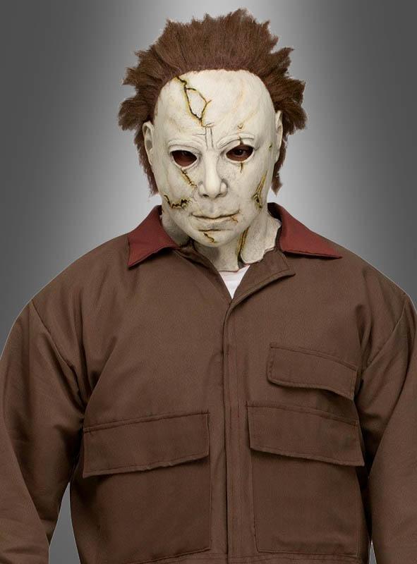 Michael Myers Kostüm aus Halloween