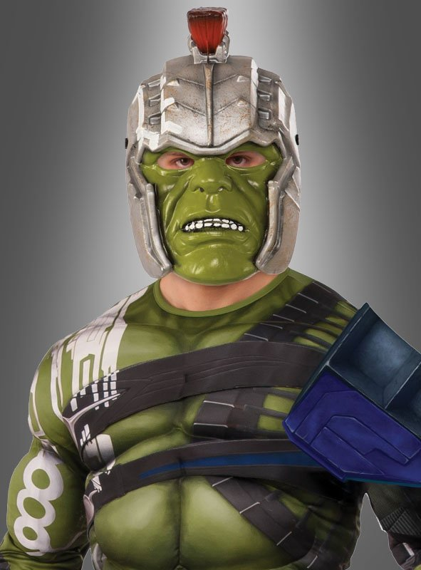 Hulk Gladiator Costume for Men