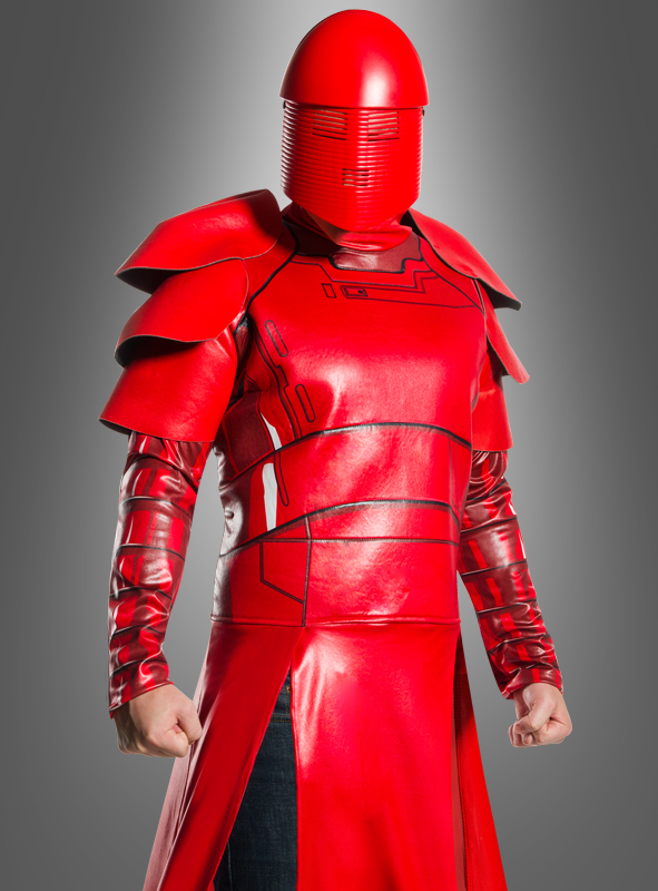 Deluxe Praetorian Guard Costume Adult