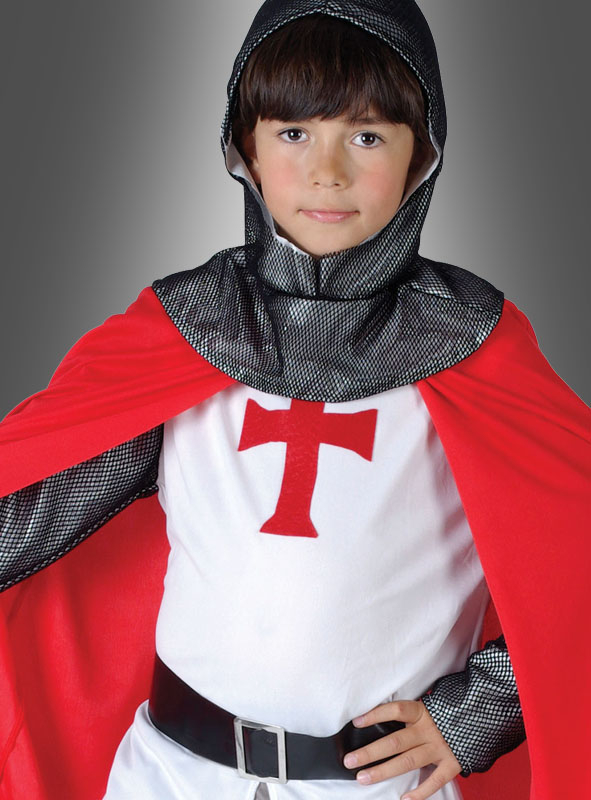 Crusader Children Costume