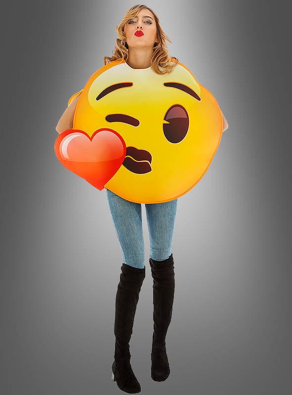 Herz kuss smiley ohne 😘 Kuss
