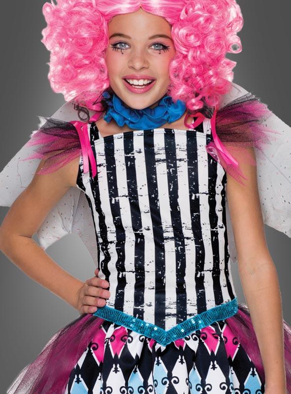 Rochelle Goyle Costume Monster High