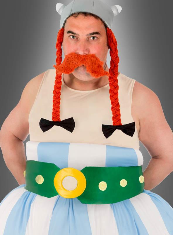 Obelix Kostüm XXL für Erwachsene aus Asterix