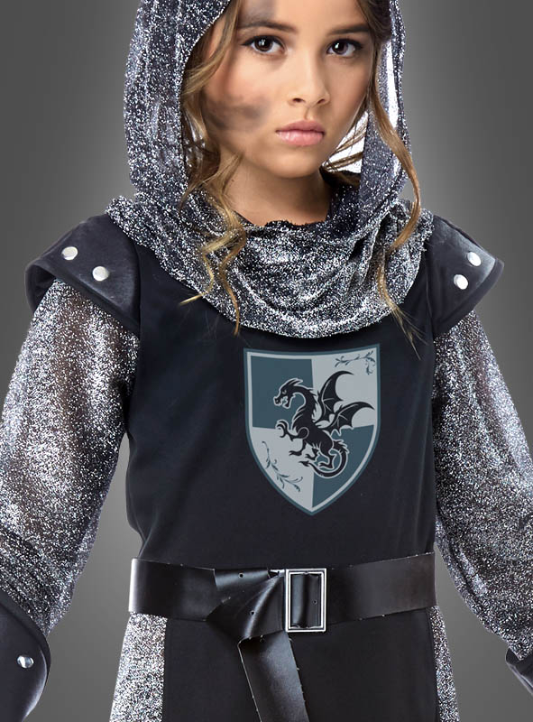 Noble Knight Costume for Childs