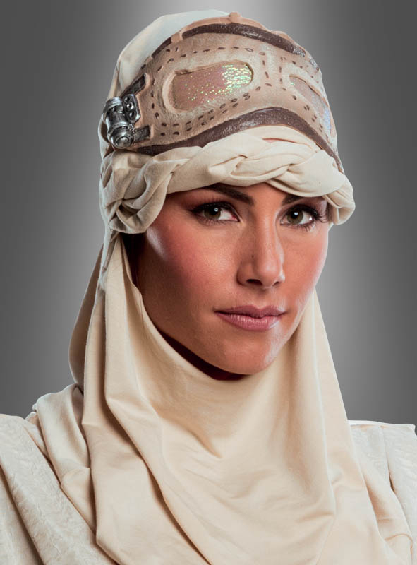 Star Wars Rey Super Deluxe Costume