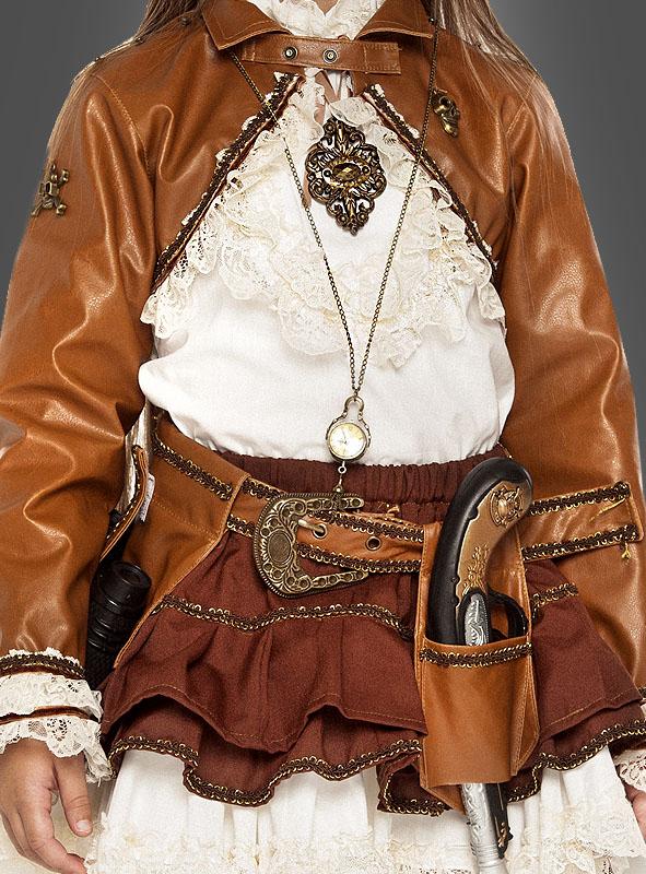 Steampunk Girl Costume Buyable At Kostumpalast De