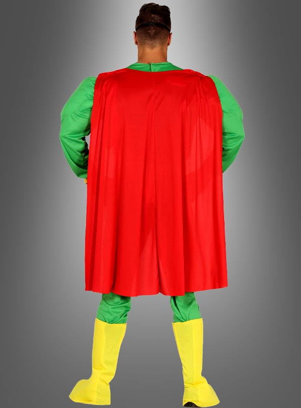 Marihuana Man Fun Costume for Man