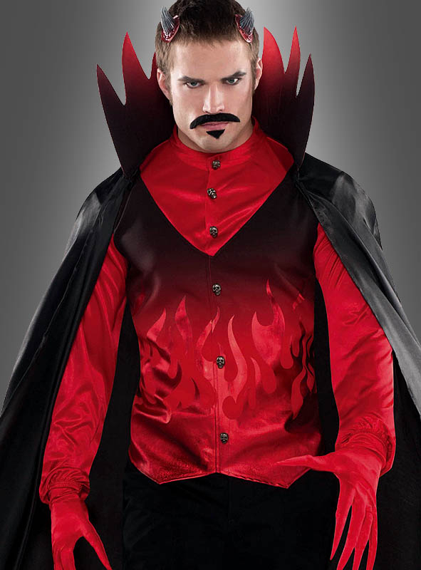 Devil Costume for Men