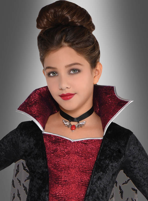 Bat Vampire Children Costume