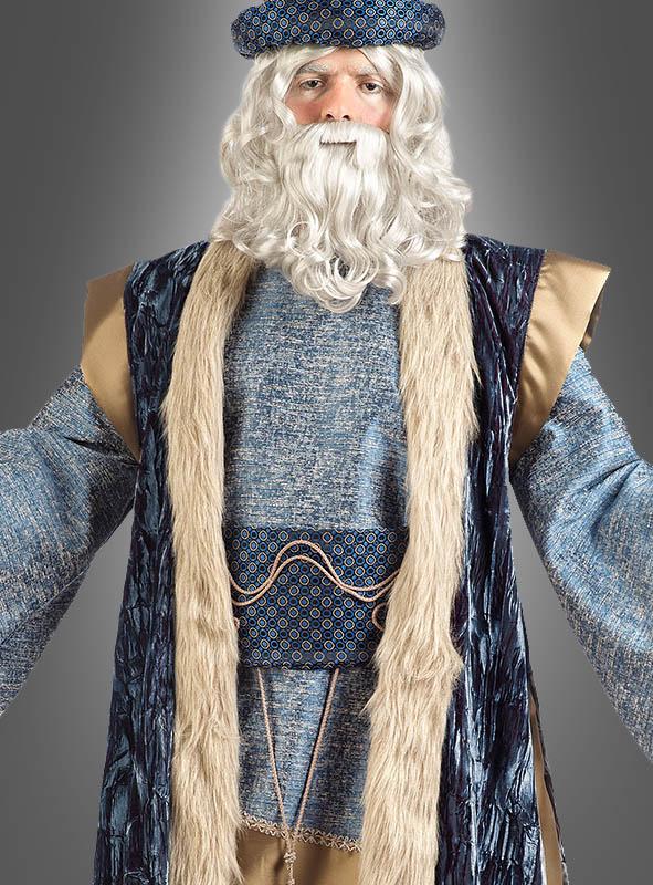 Deluxe Kings Costume Melchor