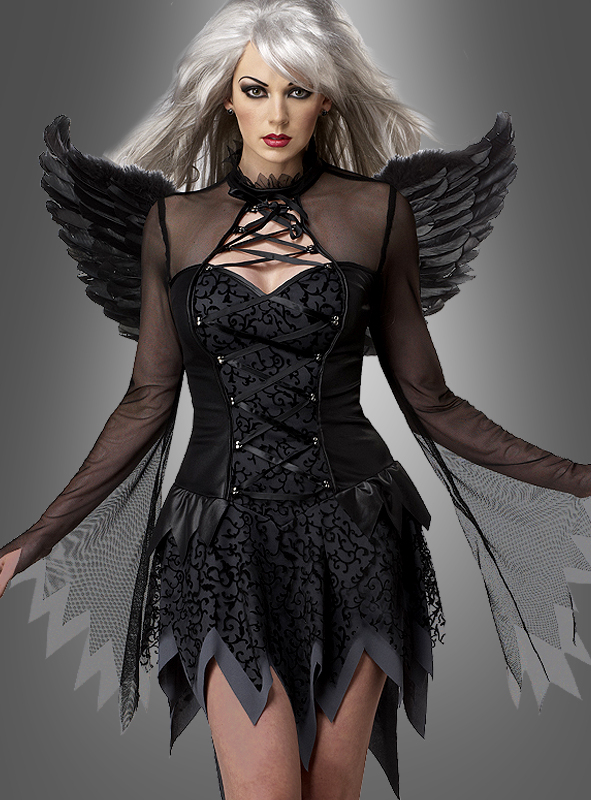 Kostüm Gefallener Engel