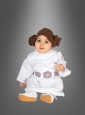 Prinzessin Leia Orginal STAR WARS Kinderkostüm