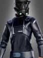 Star Wars Deluxe Death Trooper Kinder