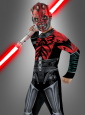 Darth Maul Cyborg für Kinder The Clone Wars