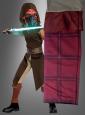 Clone Wars Plo Koon Kostüm für Kinder