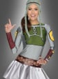 Boba Fett Costume for Women