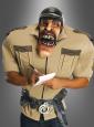 BIG BRUIZER - MJR.VIOLATION Cop