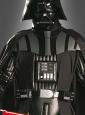STAR WARS Darth Vader Deluxe supreme costume