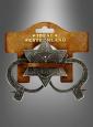 Sheriff Set Antiklook