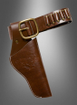Cowboy Pistol Belt for Children