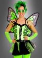 Wild Punk 80s Neon Dress