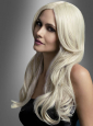 Khloe Long Hair Wig Blonde