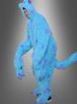 Super Deluxe Plüsch Monster Kostüm