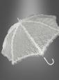 Gothic Lace Umbrella