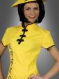 Chinesin Frau Wong