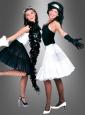 Petticoat white or black