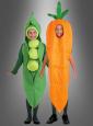 Peas Children Costume