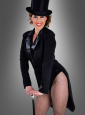 Cabaret Tailcoat for Ladies